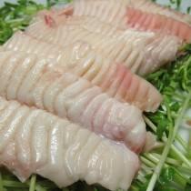 精選級傳統台灣 豬(舌苔)(又稱 天梯)